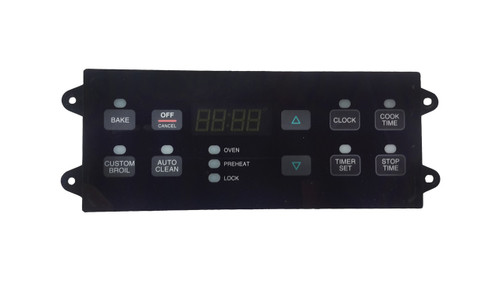4372867 Oven Control Board Clock & Timer