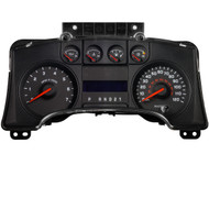 2009 - 2010 Ford F150 Instrument Cluster Repair