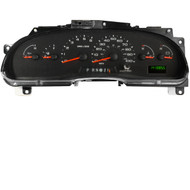 2004 - 2007 Ford E-Series Instrument Cluster Replacement