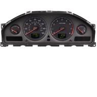2002, 2003 Volvo V70 Instrument Cluster DIM Repair