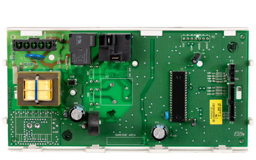 WP8546219 Whirlpool Dryer Control Board Repair