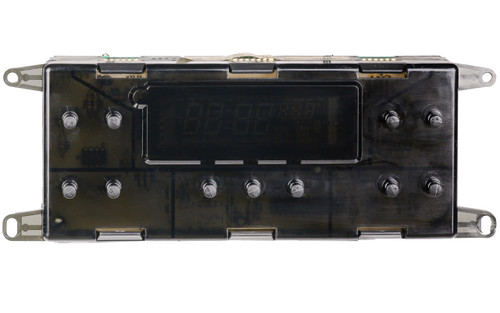Part 316080100 Oven Control Board