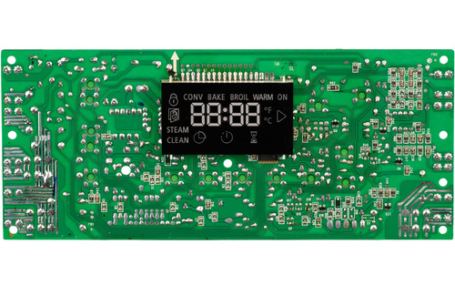 WPW10348708 Oven Control Board