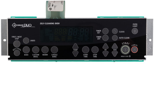 4453614 Oven Control Board Repair