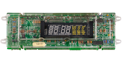 62789 Oven Control Board Repair