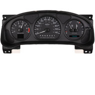 2001-2005 Chevrolet Venture Instrument Cluster Repair
