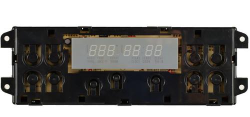 WB27T10411 GE Oven Control Board Repair