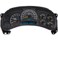 2003 – 2006 Chevrolet Silverado Instrument Cluster Repair