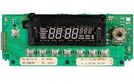 WB27M4 Oven Control Board Repair