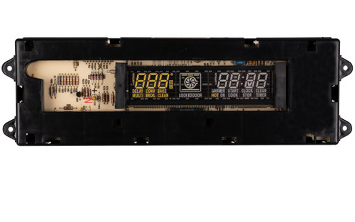 WB27T10222 Oven Control Board Repair