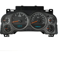 2007 - 2013 Chevy Avalanche Instrument Cluster  repair