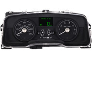 2006 - 2011 Lincoln Town Car Instrument Cluster