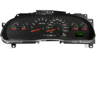 2008 Ford E-Series Instrument Cluster