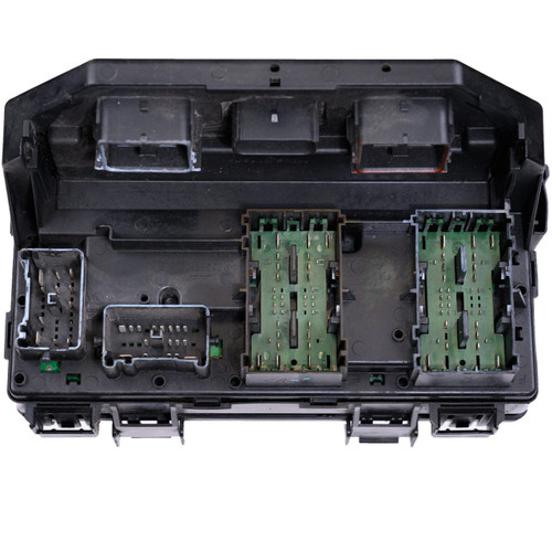 Jeep TIPM Module Repair Service