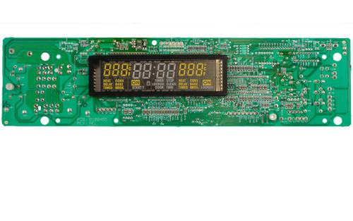 WPW10438750 W10438750 Oven Control Board Repair