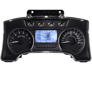 2011 - 2014 Ford F150 Instrument Cluster Repair