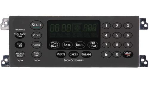 318198400 Oven Control Board Repair