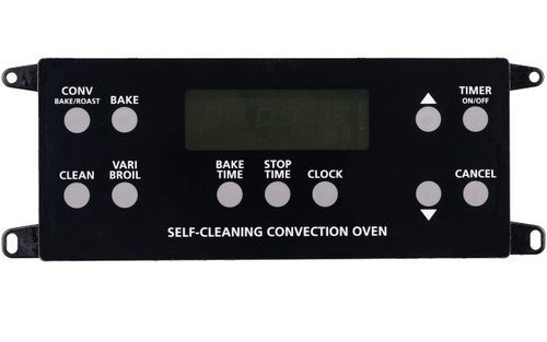 318013100 oven control board front