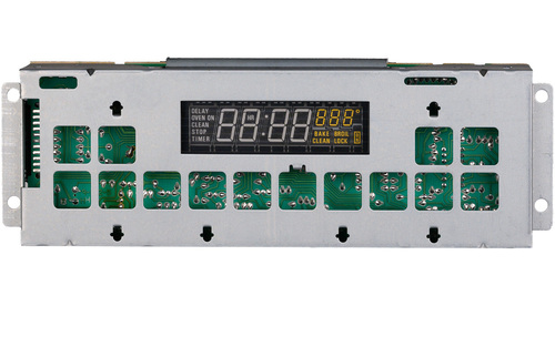 343434 oven control board repair