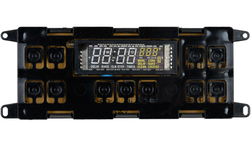 5303935119 oven control board repair