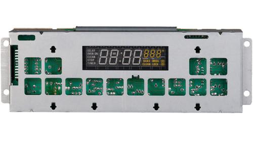 WB27X5468 oven control board repair