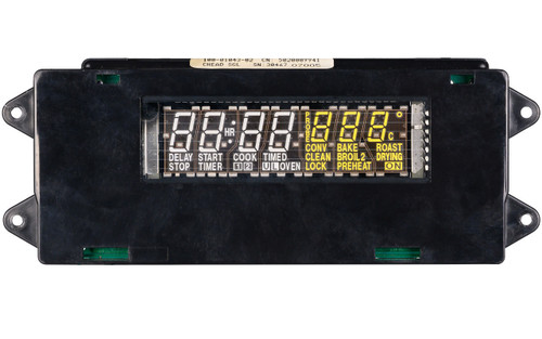 211708 Oven Control Board Front