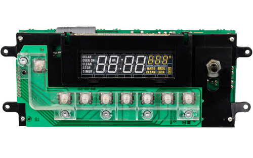 7601P159-60 oven control board repair