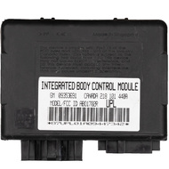 1998 - 2002 Chevy Camaro Body Control Module BCM Repair