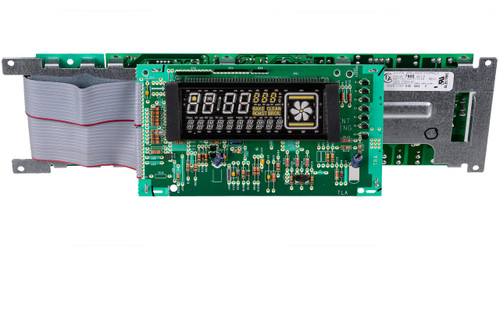 WP74009320 Oven Control Board Repair