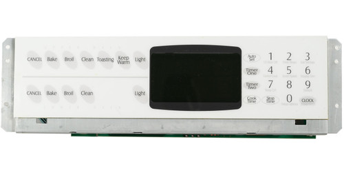 WP5701M403-60 Oven Control Board Repair front