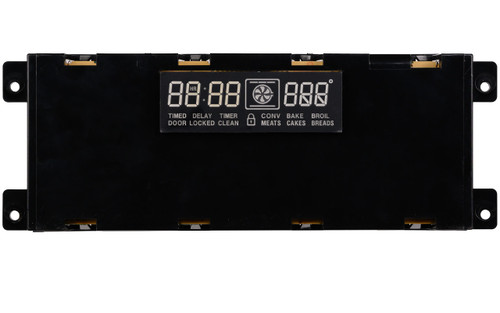 316272201 Oven Control Board Repair
