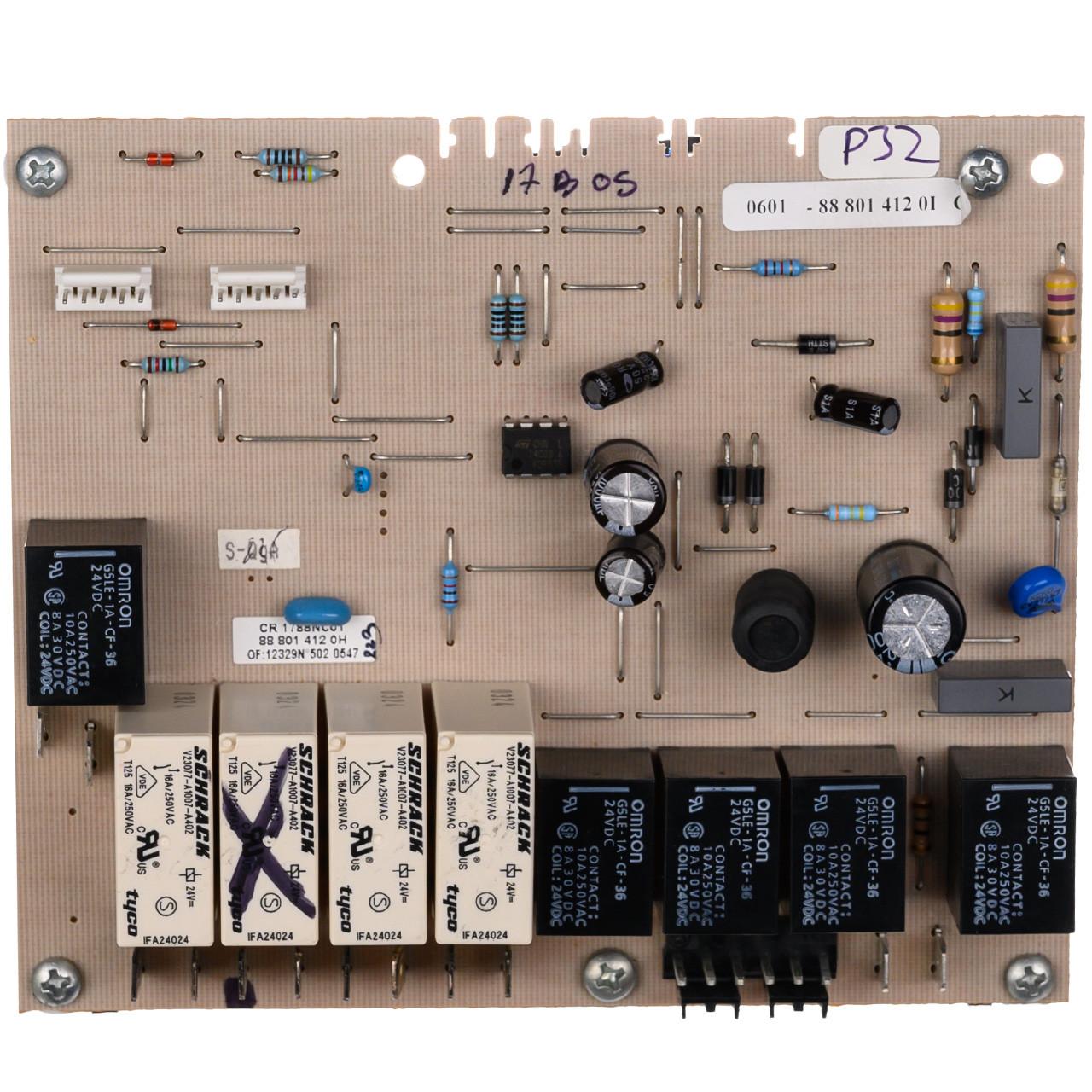 00497224 Thermador/Bosch Oven Control Board Repair