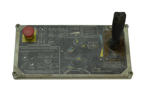 BilJax Self Propelled 45-Boom Control Board Repair