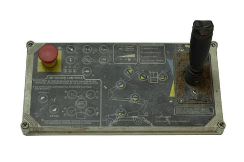 BilJax Self Propelled 45-Boom Control Board Repair