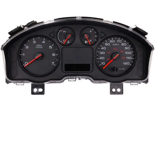 2005 - 2007 Ford Freestyle Instrument cluster