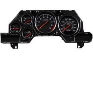 1993 - 1995 Mazda RX-7 Instrument Cluster Repair
