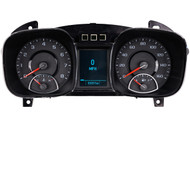 2013 - 2016 Chevrolet Malibu Instrument Cluster Repair