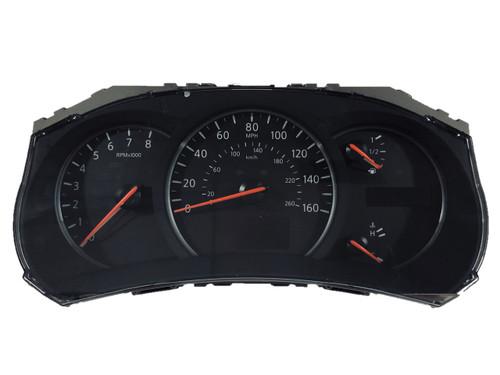 2011 - 2014 Nissan Murano Instrument Cluster Odometer Repair