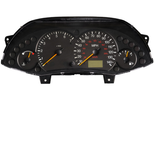2000 - 2004 Ford Focus Instrument Cluster Repair