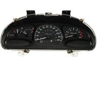 1997 - 1999 Ford Escort Odometer Repair
