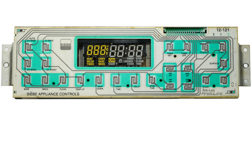 WP9753639 Oven Control Board Repair