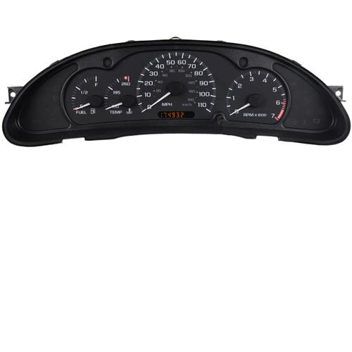 2000 - 2005 Chevrolet Cavalier Instrument Cluster Repair