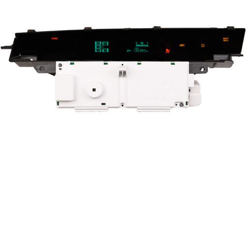 2004 - 2009 Toyota Prius Instrument Panel Repair