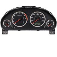 2002 - 2004 Honda CRV Instrument Cluster Repair Service