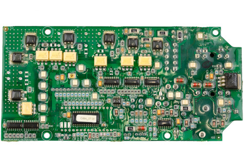 Bunn Coffee Maker 38956 1003 Control Board Repair Solution