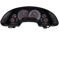 1997 through 2004 C5 Corvette Instrument Cluster Repair