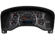 2008 - 2015 Chevrolet Express Instrument Cluster Repair