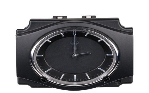 2008 - 2013 Infiniti G37 Dashboard Clock