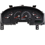 2002 - 2003 Ford Explorer Instrument Cluster