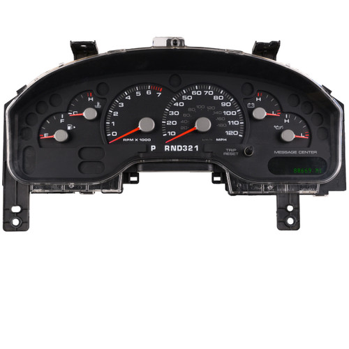 2004 - 2005 Ford Explorer Instrument Cluster